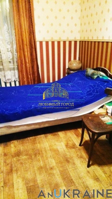 продажа двухкомнатной квартиры номер A-135790 в Приморском районе, фото номер 3